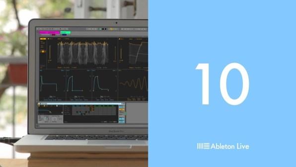Ableton Live 10 Crack Full Version + Torrent 2020 [Win/Mac]