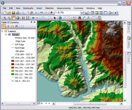 ArcGIS 10.7.1 Crack Full Version 2020 [Windows + MAC]
