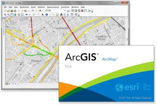 ArcGIS 10.7.1 Crack Full Version 2020 [Windows + MAC]