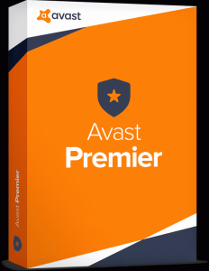 Avast Premier 2020 License File + Activation Code till 2050