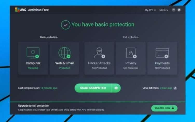 AVG Antivirus 2020 Crack + License Key Download (Full)