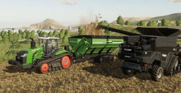 Farming Simulator 2020 Crack PC Full Download (Torrent)