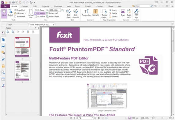 Foxit Reader 9.7.2.29539 Crack Torrent + Key 2020 (Latest)