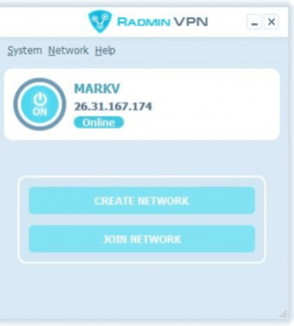 Radmin VPN Crack + Keygen Free Download {Latest}