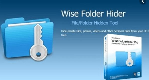 Wise Folder Hider Pro Crack With Activation KEYS {Latest}