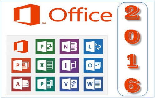 Microsoft Office 2016 Product Key With Full Crack Download