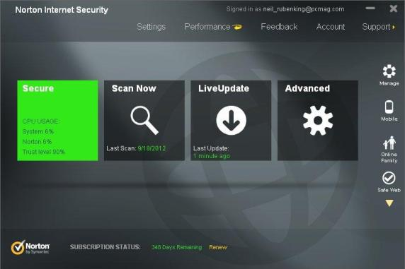 Norton Internet Security 2020 Crack + License Key Till 2025 Full