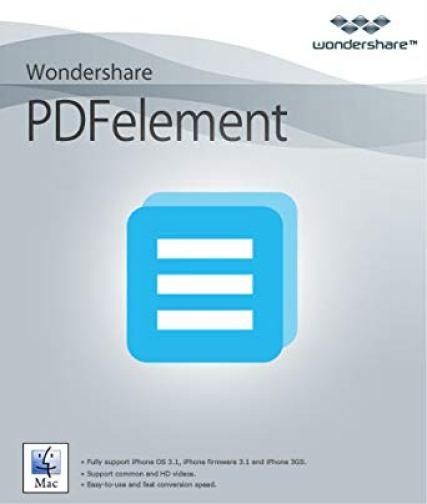 Wondershare PDFelement Pro 7.3.1.4593 Crack + Serial Key (Win/Mac)