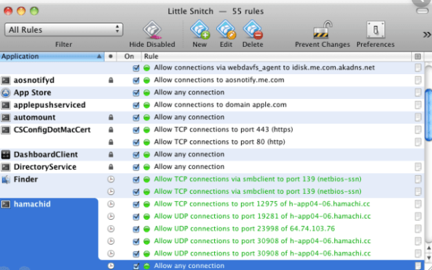 Little Snitch Crack + License Key Free Download [2020]