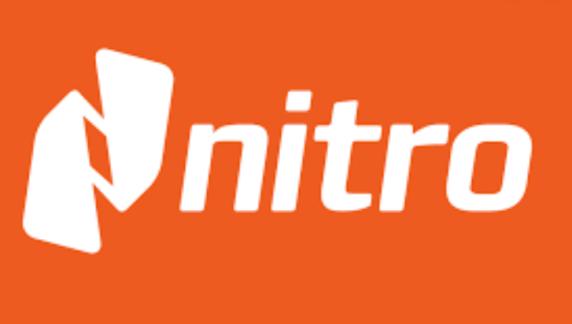 Nitro Pro Enterprise 13.6.0.108 Crack Torrent Full [32/64 Bit]