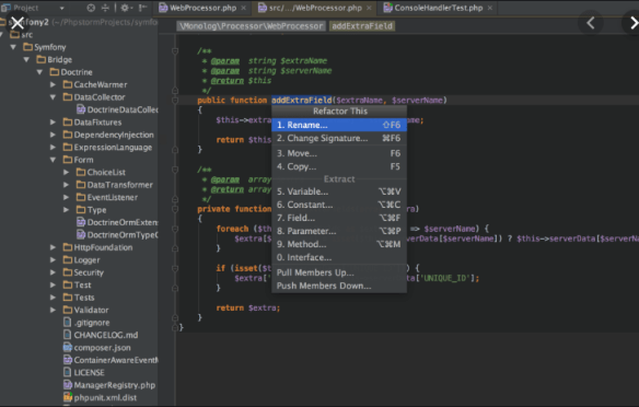 JetBrains PhpStorm 2019.3 Crack + License Key Full Download