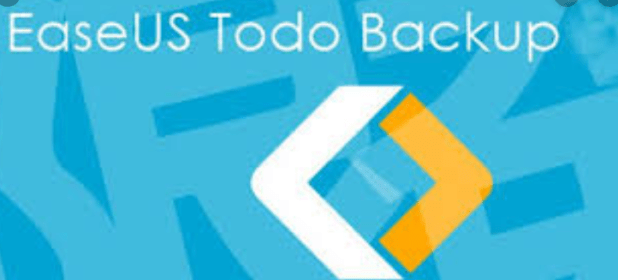 EaseUS Todo Backup 12 Crack Full + Activation Code 2020