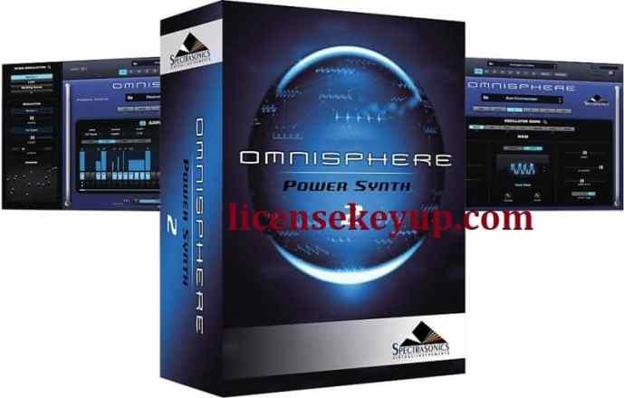 Omnisphere Crack 2.6.3 + Activation Code Full Download
