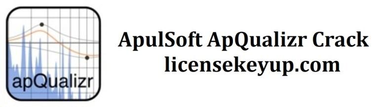 ApulSoft ApQualizr 2.3.1 Crack + Keys (Win + MAC)