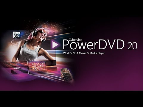 CyberLink PowerDVD Ultra Crack 21.1 With Download {Latest}