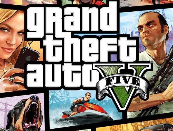 GTA Crack 5 [Game Fix] Direct Download {PC} Latest 2021