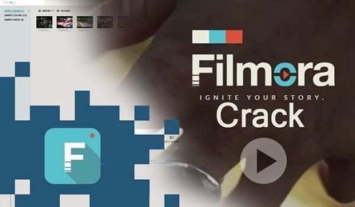 Wondershare Filmora 10 Crack Full Registration Code 10.0.0.90 Free Download