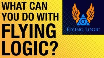 Flying Logic Pro 3.0.22 Crack + Serial Key Free Download