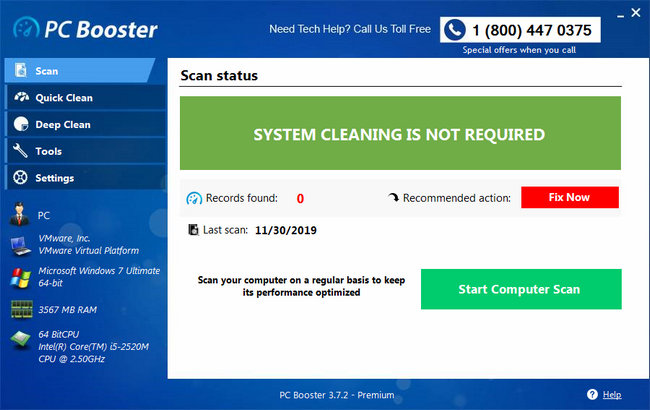 PC Booster 3.7.5 Premium Crack Free Download