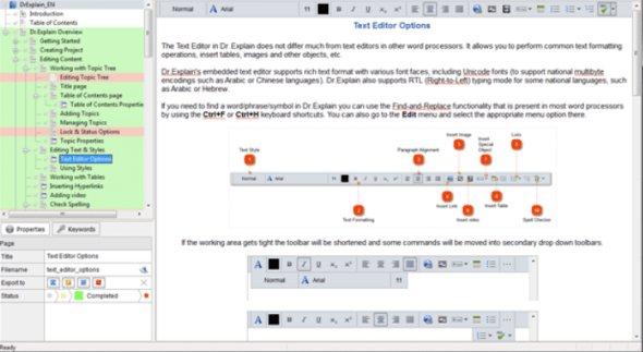 Dr. Explain Ultima 6.2.1215 Crack + Serial Key Free Download