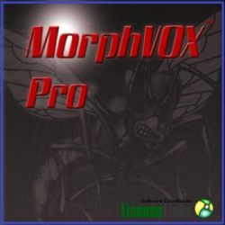 MorphVOX Pro 4.4.78 Crack Full Serial Key free