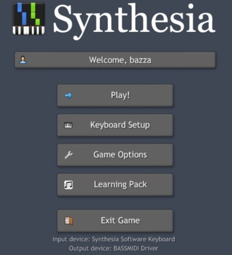 Synthesia Crack 10.6.5311 Build 4900 + Activation Key Latest 2020
