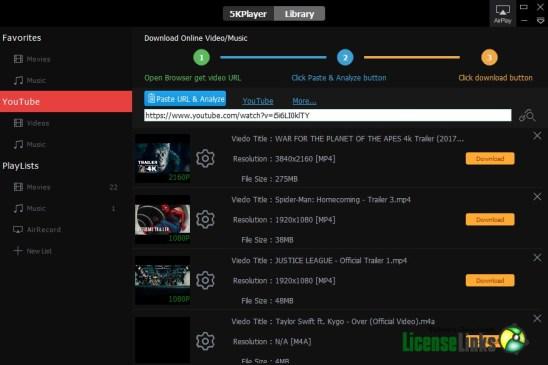 flvto youtube key free