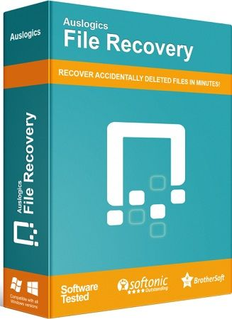 Auslogics File Recovery Crack 8.0 Plus License Key Full