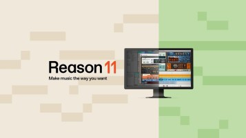 Reason 11 Crack With Keygen [Mac + Windows] Free Download