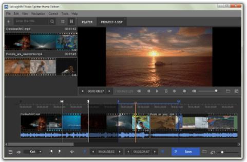 SolveigMM Video Splitter 7.4 Business + Crack Free Download