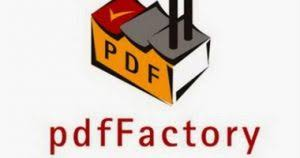 pdfFactory Pro 7.16 Crack + Serial Key 2020 Full Latest