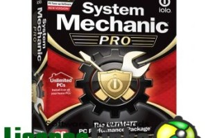 System Mechanic PRO 20.0.0.4 Crack + Activation Key 2020 [New]