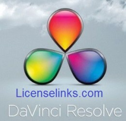 DaVinci Resolve 16.2.2.12 Crack + Activation Key 2020 Download