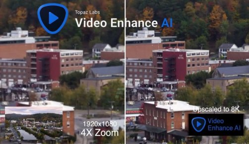 Topaz Video Enhance AI Crack 1.2.3 Plus Serial Key Latest