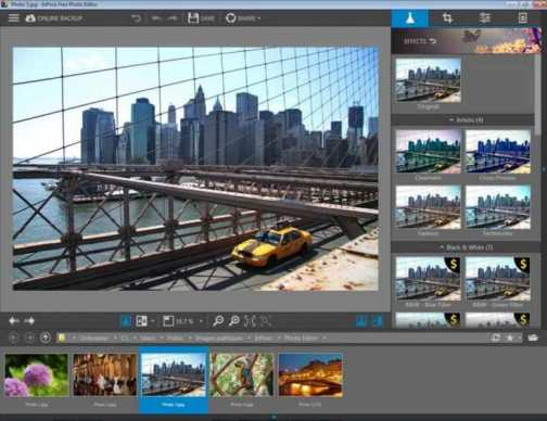 InPixio Photo Clip Professional 10 Crack + Serial Key 2021 Download
