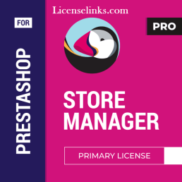 Emagicone Store Manager for PrestaShop Crack Keygen Latest
