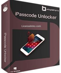 Joyoshare iPasscode Unlocker Crack for Windows with Key Download