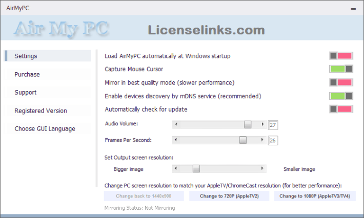 AirMyPC 5.0 Crack With Torrent Free Download 2021