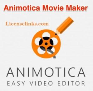 Animotica Movie Maker 1.1.97.0 Crack + Key Latest Download