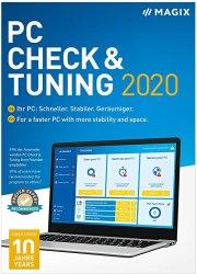Magix PC Check & Tuning 2020 Crack + Serial Key Free Download