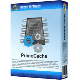 PrimoCache 3.2.0 Crack with License Key 2020 Free Download
