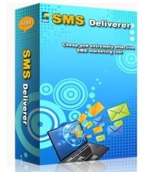 SMS Deliverer Enterprise 2.7 Crack with Keygen Free Download