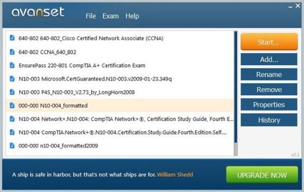 VCE Exam Simulator 2.7 Crack + Torrent Free Download 2020