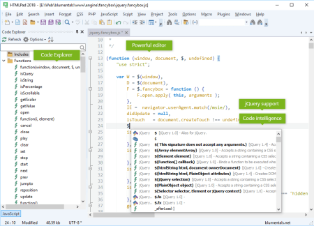 Blumentals HTMLPad Crack 2021 v16.2.0.229 & Registration Key [Latest]