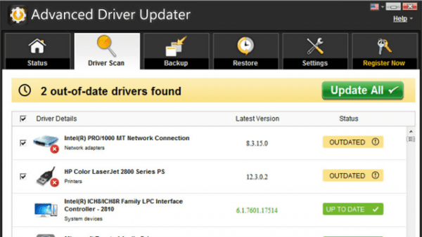 SysTweak Advanced Driver Updater Crack 4.5.108 Plus Key {Latest 2021}