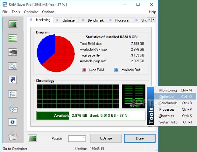RAM Saver Pro 20.7 Crack + Registration Key 2021 [Latest]