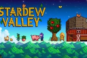 Stardew Valley Crack 1.5.1 Plus Licence Key 2021 Free Download