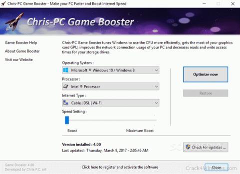 Chris-PC RAM Booster 5.14.14+Crack&Serial Number[2021]