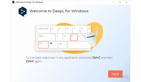 DeepL Pro 2.4.0 Crack with License Key Free Download
