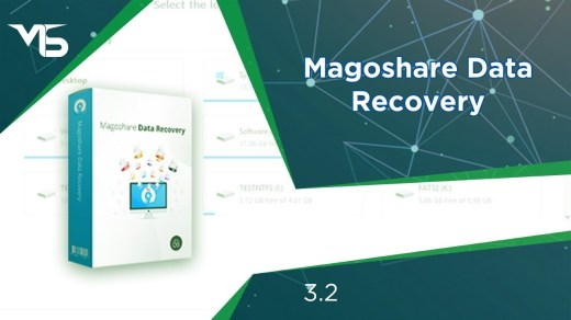 Magoshare Data Recovery Enterprise 4.8 Crack +  License Key [Latest]